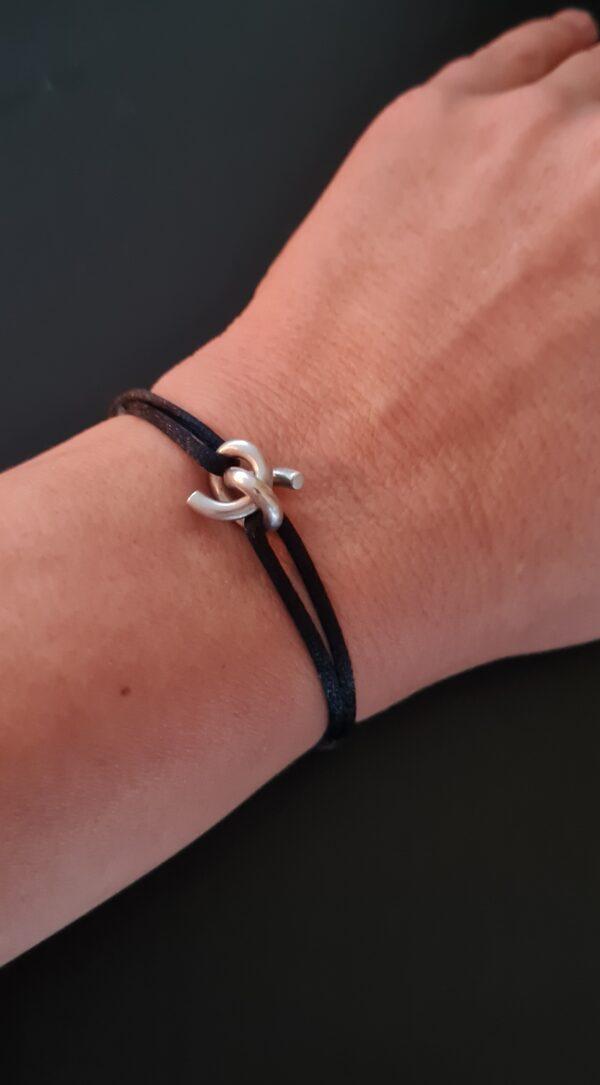 armband satijn 2